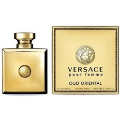 VERSACE OUD ORIENTAL WOMEN EDP 100ml