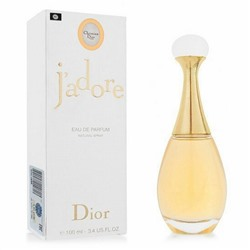 ОРИГИНАЛ DIOR J'ADORE FOR WOMEN EDP 100ml