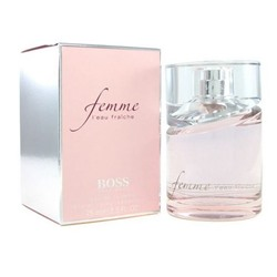 HUGO BOSS FEMME L' EAU FRICHE WOMEN EDP 75ml