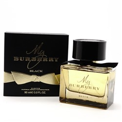 BURBERRY MY BURBERRY BLACK WOMEN EDP 90ml