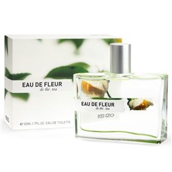 KENZO EAU DE FLEUR DE THE TEA FOR WOMEN EDT 100ml